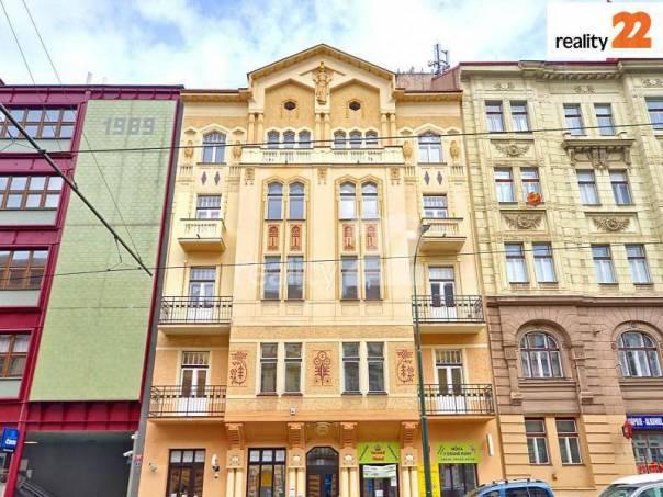 Pronájem kanceláře, Praha 2, foto 1 Reality, Kanceláře   spěcháto.cz - bazar, inzerce