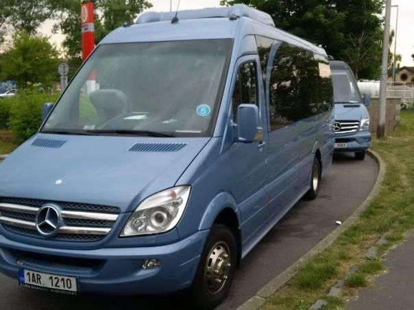 Mercedes-Benz  coach XXL 19+2, foto 1 Náhradní díly a příslušenství, Ostatní | spěcháto.cz - bazar, inzerce zdarma