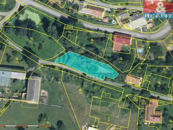 Prodej pozemku, Anenská Studánka, foto 1 Reality, Pozemky | spěcháto.cz - bazar, inzerce