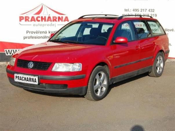 Volkswagen Passat 1.8T 110kW LPG, foto 1 Auto – moto , Automobily | spěcháto.cz - bazar, inzerce zdarma