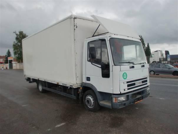 ML75E14 (ID 9105), foto 1 Užitkové a nákladní vozy, Nad 7,5 t | spěcháto.cz - bazar, inzerce zdarma