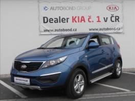 Kia Sportage 1,6 GDI Adventure
