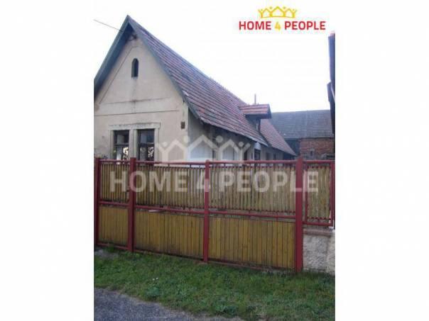 Prodej domu, Lišice, foto 1 Reality, Domy na prodej | spěcháto.cz - bazar, inzerce