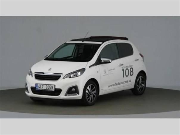 Peugeot  5P TOP ALLURE, foto 1 Auto – moto , Automobily | spěcháto.cz - bazar, inzerce zdarma