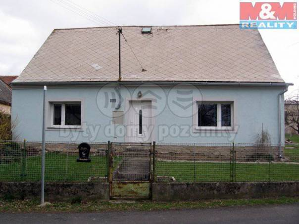 Prodej domu, Dlouhá Loučka, foto 1 Reality, Domy na prodej | spěcháto.cz - bazar, inzerce