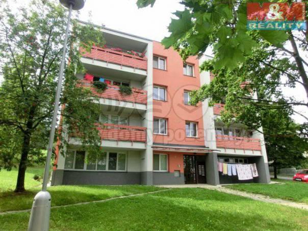 Prodej bytu 3+1, Odry, foto 1 Reality, Byty na prodej | spěcháto.cz - bazar, inzerce