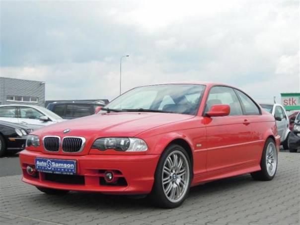 BMW Řada 3 318 CI *AERO PACKET*KLIMA*, foto 1 Auto – moto , Automobily | spěcháto.cz - bazar, inzerce zdarma