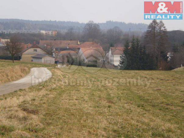 Prodej pozemku, Kunštát, foto 1 Reality, Pozemky | spěcháto.cz - bazar, inzerce