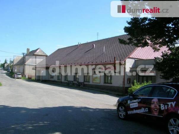 Prodej nebytového prostoru, Rožmitál pod Třemšínem, foto 1 Reality, Nebytový prostor | spěcháto.cz - bazar, inzerce