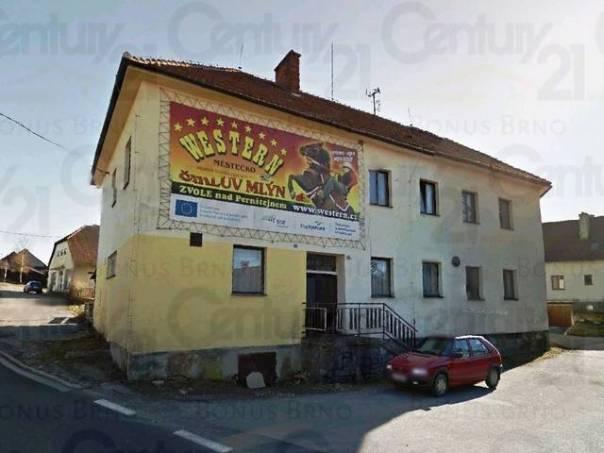 Prodej nebytového prostoru, Sklené nad Oslavou, foto 1 Reality, Nebytový prostor | spěcháto.cz - bazar, inzerce