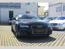 Audi A7 3.0 TFSI quattro S-line, ČR