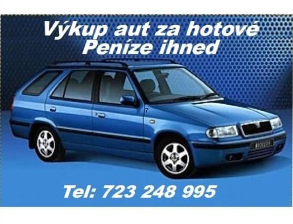 Škoda Felicia -  VÝKUP AUT ZA HOTOVÉ, foto 1 Auto – moto , Automobily | spěcháto.cz - bazar, inzerce zdarma