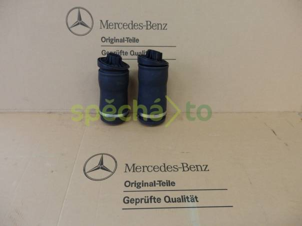 zadní měch na mercedes ML W164, GL X164, R W251, foto 1 Náhradní díly a příslušenství, Osobní vozy | spěcháto.cz - bazar, inzerce zdarma