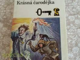 Krásná čarodějka , Hobby, volný čas, Knihy    spěcháto.cz - bazar, inzerce zdarma
