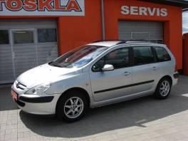 Peugeot 307 1.6 i,16V, KLIMA,SERVISKA,M.2003 , Auto – moto , Automobily  | spěcháto.cz - bazar, inzerce zdarma