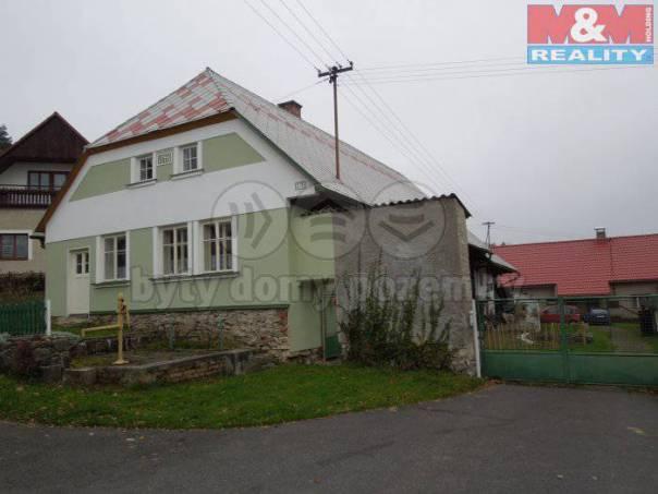 Prodej chalupy, Drážov, foto 1 Reality, Chaty na prodej | spěcháto.cz - bazar, inzerce