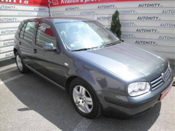 Volkswagen Golf 1,9 TDi 66KW,*KLIMA, foto 1 Auto – moto , Automobily | spěcháto.cz - bazar, inzerce zdarma