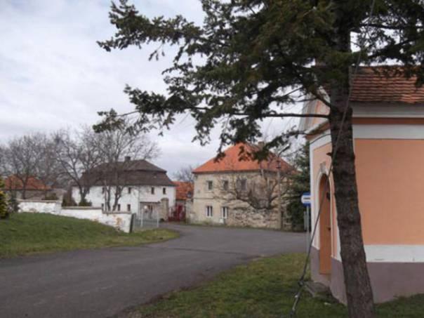 Prodej chaty, Krásný Dvůr - Chrašťany, foto 1 Reality, Chaty na prodej | spěcháto.cz - bazar, inzerce