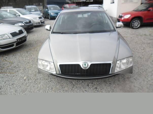 Škoda Octavia 2.0 TDI ELEGANCE, foto 1 Auto – moto , Automobily | spěcháto.cz - bazar, inzerce zdarma