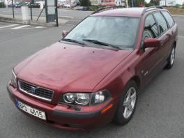 Volvo V40 1.8i, Koupeno v ČR , Auto – moto , Automobily  | spěcháto.cz - bazar, inzerce zdarma