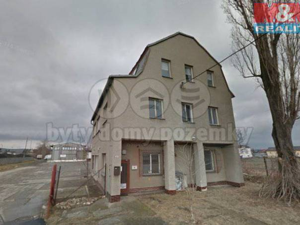 Prodej nebytového prostoru, Krnov, foto 1 Reality, Nebytový prostor | spěcháto.cz - bazar, inzerce