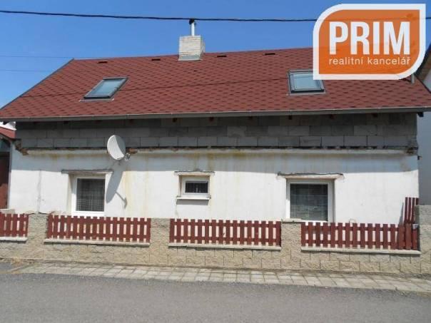 Prodej domu 3+1, Pětipsy, foto 1 Reality, Domy na prodej | spěcháto.cz - bazar, inzerce