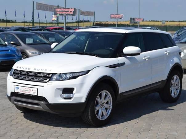 Land Rover  2,2 *ČR*1.maj.*PANORAMA*, foto 1 Auto – moto , Automobily | spěcháto.cz - bazar, inzerce zdarma