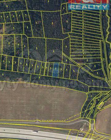 Prodej pozemku, Milenov, foto 1 Reality, Pozemky | spěcháto.cz - bazar, inzerce