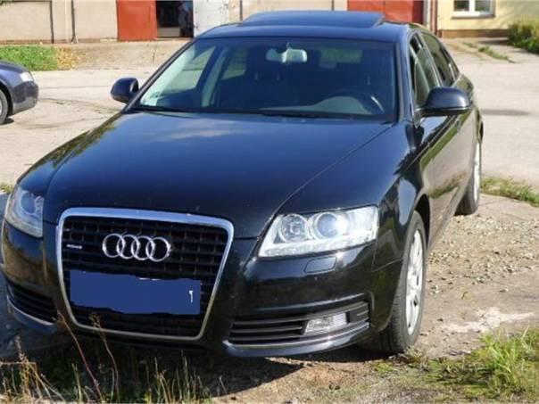 Audi A6 Audi A6 3.0 TDi Quattro, foto 1 Auto – moto , Automobily | spěcháto.cz - bazar, inzerce zdarma