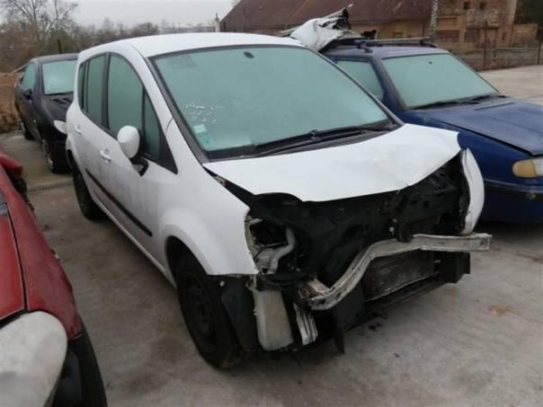 Renault Modus 1,5 dci tel., foto 1 Náhradní díly a příslušenství, Ostatní | spěcháto.cz - bazar, inzerce zdarma