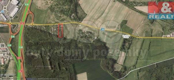 Prodej pozemku, Starý Plzenec, foto 1 Reality, Pozemky | spěcháto.cz - bazar, inzerce