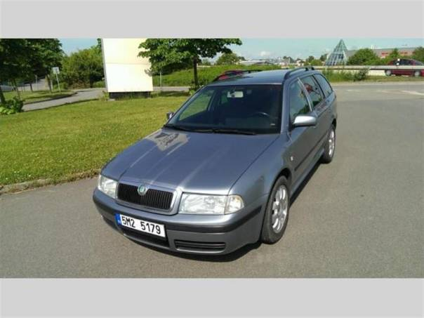 Škoda Octavia 1.9TDI,96KW,NOVÉ ROZVODY,TOP-STAV, foto 1 Auto – moto , Automobily | spěcháto.cz - bazar, inzerce zdarma