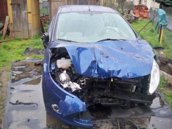 Ford Fiesta 1.4   Ghia, foto 1 Auto – moto , Automobily | spěcháto.cz - bazar, inzerce zdarma