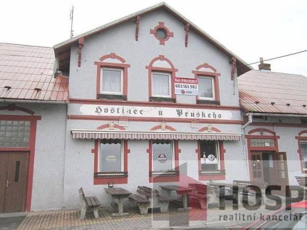 Prodej nebytového prostoru, Bělá, foto 1 Reality, Nebytový prostor | spěcháto.cz - bazar, inzerce