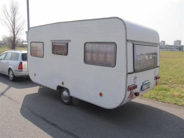 SPORTJACHT PK 600 A VELMI DOBRÝ STAV, foto 1 Užitkové a nákladní vozy, Camping | spěcháto.cz - bazar, inzerce zdarma