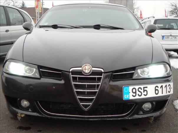 Alfa Romeo 156 2.4 TOP ÚPRAVY!!!PRO FANDU!, foto 1 Auto – moto , Automobily | spěcháto.cz - bazar, inzerce zdarma