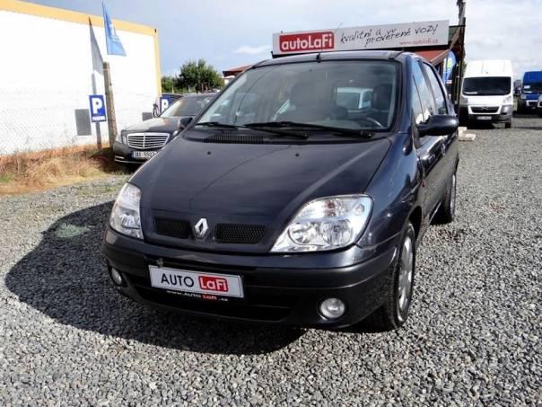 Renault Scénic 1.6 16V Kůže,výhřev sedaček., foto 1 Auto – moto , Automobily | spěcháto.cz - bazar, inzerce zdarma