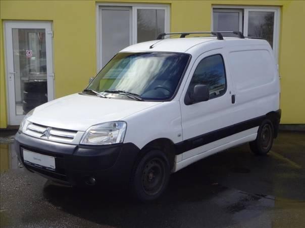 Citroën Berlingo 2.0 HDi, foto 1 Užitkové a nákladní vozy, Do 7,5 t | spěcháto.cz - bazar, inzerce zdarma