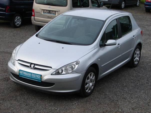 Peugeot 307 1,6hdi, foto 1 Auto – moto , Automobily | spěcháto.cz - bazar, inzerce zdarma