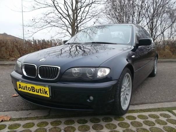 BMW Řada 3 330d Super stav, foto 1 Auto – moto , Automobily | spěcháto.cz - bazar, inzerce zdarma