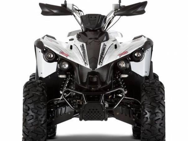 TGB  Target 550 iRS EFI, foto 1 Auto – moto , Motocykly a čtyřkolky | spěcháto.cz - bazar, inzerce zdarma