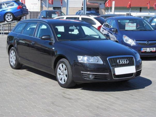 Audi A6  2.7 TDi, Serv.kniha, xenon, foto 1 Auto – moto , Automobily | spěcháto.cz - bazar, inzerce zdarma
