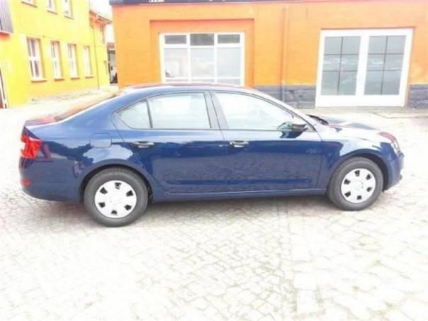 Škoda Octavia 1,6TDI, klima, hands free, 5.982,-Kč měsíčně, foto 1 Auto – moto , Automobily   spěcháto.cz - bazar, inzerce zdarma
