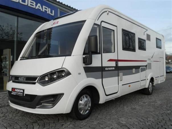 SONIC PLUS I700 SL_130PS_6MT, foto 1 Užitkové a nákladní vozy, Camping | spěcháto.cz - bazar, inzerce zdarma