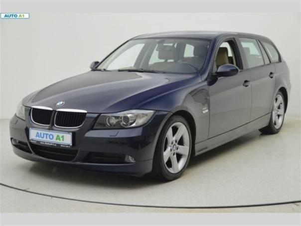 BMW Řada 3 320d Touring,XENON,KŮŽE, foto 1 Auto – moto , Automobily | spěcháto.cz - bazar, inzerce zdarma