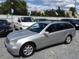 Mercedes-Benz Třída C C 220 CDI 105kW Elegance , Auto – moto , Automobily  | spěcháto.cz - bazar, inzerce zdarma
