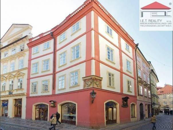 Pronájem nebytového prostoru, Praha - Staré Město, foto 1 Reality, Nebytový prostor | spěcháto.cz - bazar, inzerce