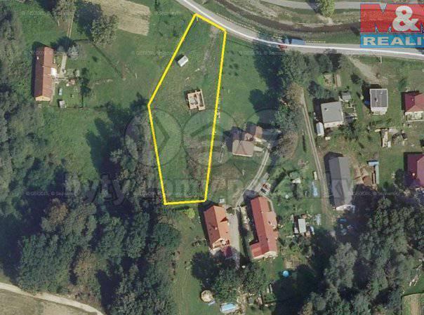 Prodej domu, Velké Albrechtice, foto 1 Reality, Domy na prodej | spěcháto.cz - bazar, inzerce