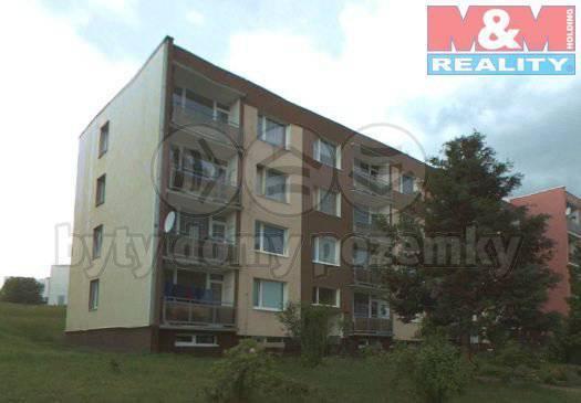 Prodej bytu 1+1, Hodkovice nad Mohelkou, foto 1 Reality, Byty na prodej | spěcháto.cz - bazar, inzerce