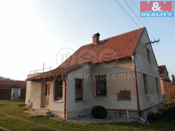 Prodej domu, Blatno, foto 1 Reality, Domy na prodej | spěcháto.cz - bazar, inzerce